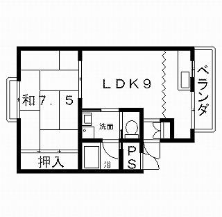 メゾン美杉 間取り図面.jpg