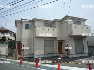 茨木市賃貸アパート Pixie|外観.jpg
