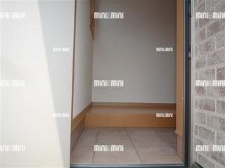 茨木市賃貸アパート Pixie|玄関 .jpg