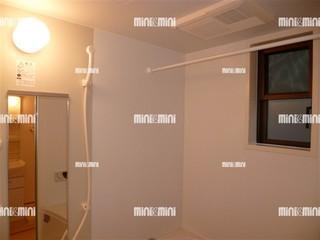 高槻市賃貸アパート フラワー|浴室乾燥.jpg
