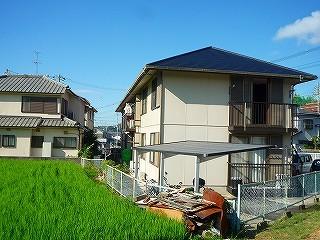 高槻市賃貸アパート 宮之川原ハイツ 外観.jpg