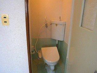 高槻市賃貸マンション 大宅マンション トイレ.jpg