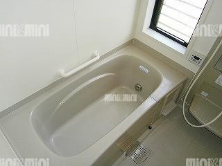 ルグランソシエの浴室